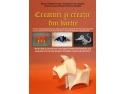 Creaturi şi creaţii din hârtie