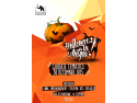 "Muzeul ""Antipa"". Halloween la ""Antipa""!"