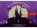 eveniment halloween. Halloween la Antipa