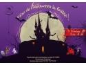 "Muzeul ""Antipa"". Halloween la Antipa"