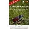 """în spatele uşilor închise"""" . La Antipa, în spatele ușilor închise : Să învăţăm să le protejăm! (speciile de Coleoptere Natura 2000)"""