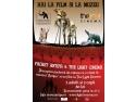 cinema. Lansare Pachet Antipa&The Light Cinema