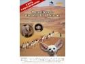 expeditie. Mamiferele deșertului african