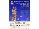 """targ iunie. miniLibri, singurul târg de carte pentru copii, va fi pe 8 şi 9 iunie la Muzeul """"Antipa"""""""