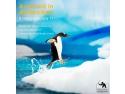 Întâlnire cu Dodi şi Roni: aventură în Antarctica
