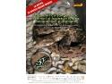 Otravitori cu sange rece: veninuri si toxine in lumea amfibienilor si reptilelor