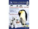 Povești din tărâmul înghețat - Polul Sud