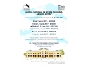 """Programul special de vizitare în zilele de 1 – 6 iunie 2017 al  Muzeului Național de Istorie Naturală """"Grigore Antipa"""" Polita transferata"""