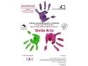 """educatie pentru patrimoniu. Proiectul de accesibilizare a patrimoniului Muzeului """"Grigore Antipa"""" pentru nevăzători, continuă!"""