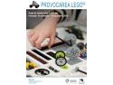 lego l. Provocarea Lego