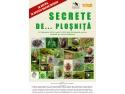the Secret. Secrete de ploșniță
