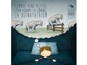 Somnul vine altfel când adormi cu gândul la Deinotherium - ediţia din 21 august 2015