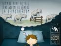 Somnul vine altfel când adormi cu gândul la Deinotherium
