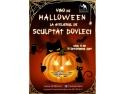 """Vino de Halloween la Muzeul """"Antipa"""", să participi la Atelierul de sculptat dovleci!"""