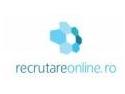 RecrutareOnline.ro – singurul portal unde candidatii au salariu inainte de angajare. Ultima saptamana de inscrieri