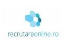 RecrutareOnline.ro anunta castigatorul concursului 'TE PLATIM noi pana te angajezi'
