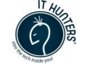 treasure hunt. 'Hire the tech inside you!' : VON Consulting lanseaza divizia IT Hunters