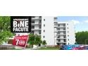 PANA LA 70%. avantaj client 7000 euro apartamente cu 3 camere Bucuresti