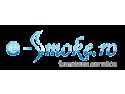 traieste sanatos. e-smoke.ro logo