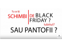 black friday dcsh ro. matar black friday
