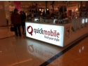 service quickmobile. magazin Quickmobile
