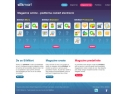 comert online. Silkmart - platforma viitorului tau magazin online