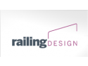 sticla decorativa. railingdesign