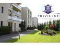 exclusivitate. CGA HOME CONSULTING anunta vanzarea Proiectului PRIVILEGE Residence in EXCLUSIVITATE