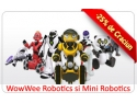 tractoare rolly toys. WowWee Robotics