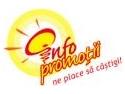 Cele mai tari promotii din 2008 isi asteapta locul  pe podiumul www.infopromotii.ro