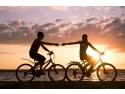 Curs de pedalat cu Alexandru Calta