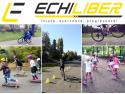 ECHILIBER - Scoala de biciclete, role, skateboard