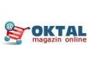Lumea Copiilor magazin online cu transport gratuit. OKTAL.ro ofera transport gratuit pana la sfarsitul anului 2009