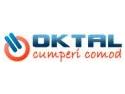 11 ani de Oktal.ro, 11% cadou pentru clienti la 11 produse, timp de 11 zile
