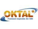 13 ani. La aniversarea de 13 ani, Oktal.ro cauta cei mai vechi clienti, pentru a-i premia