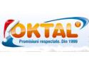 """decembrie 2013. La Oktal.ro, Black Friday a fost doar """"incalzirea"""" pentru promotiile lunii decembrie"""