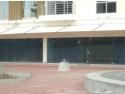 Copertina fixa Marquesina Panama
