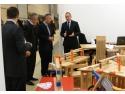 Amik, producator de mobilier pentru gradinite, prezent la expozitia MEBEL din Moscova