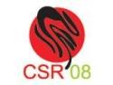 Schimbarile climatice – urmatoarea strategie de afaceri pentru companii!  CSR'08 -  locul de intalnire al companiilor care au facut din schimbarile climatice un avantaj competitiv