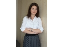 law offices. Elena Davidescu - Sebior Associate - Predoiu Law Firm