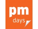 be different. PMdays 2013