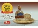 painea anului. Chef Gourmand cu seminte de la Vel Pitar este Painea Anului 2016 in Romania