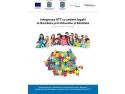 migranti. Integrarea RTT cu şedere legală în România prin Educaţie şi Sănătate