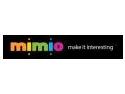 reviste educationale. Mimio Romania lanseaza noile pachete de table interactive educationale
