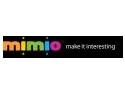 Mimio Romania lanseaza proiectul - Preșuri pentru Educatie