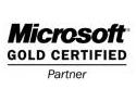 Gold Partner – Recunoastere a excelentei in furnizarea de servicii Microsoft