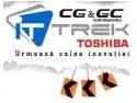 Toshiba. Toshiba IT TREK te provoaca la aventura!Poti castiga un cadou Toshiba!