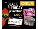 blackfriday. Concurs la Elfbebe