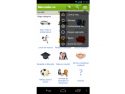tableta ieftina android. Mercador.ro lanseaza aplicatia mobila pentru Android