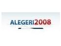alegeri. S-a lansat www.alegeri-2008.ro, ghidul online pentru alegatorii din toata tara!